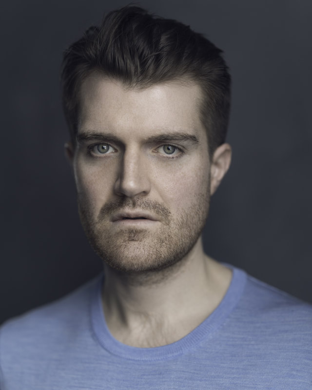 Ciaran Owens, actor represented by Claire Hoath Management